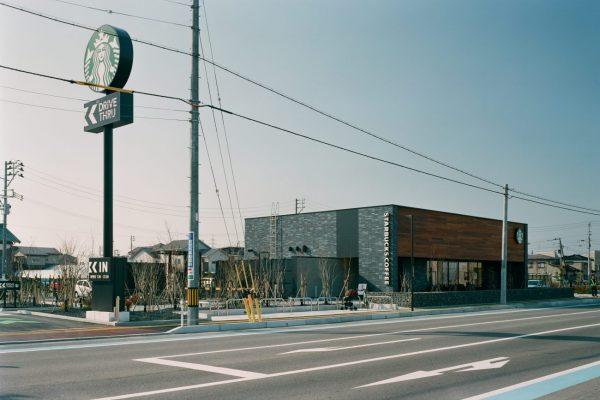 スターバックスコーヒー新潟M店