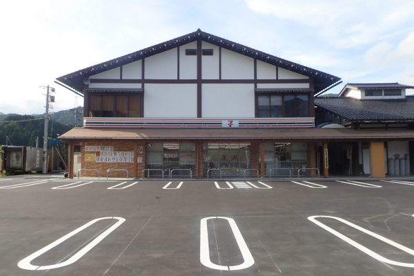 セブンイレブン阿賀M店 新店オープン