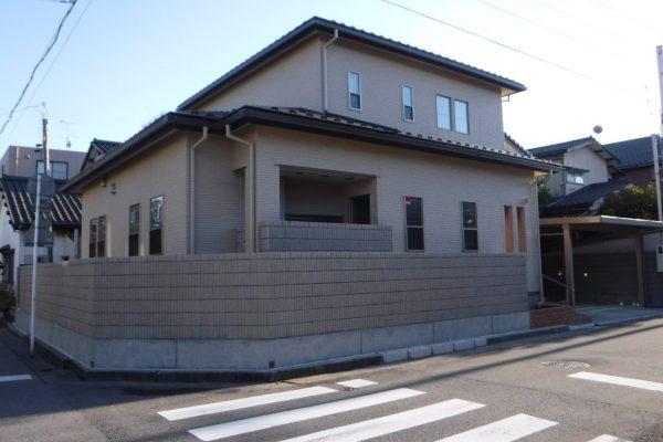 新潟市中央区 S様邸