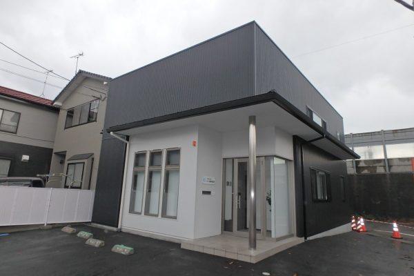 新潟市東区 K設計事務所