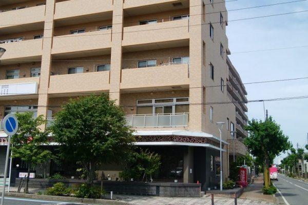 レ・モンデ新潟ビル 2-A