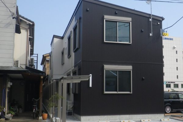 ON HOUSE 八千代