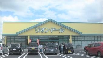 リオンドール新津本町店