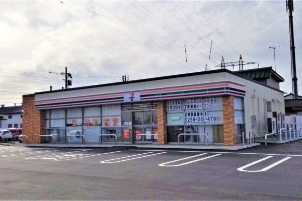 SE長岡K店 OPENしました。