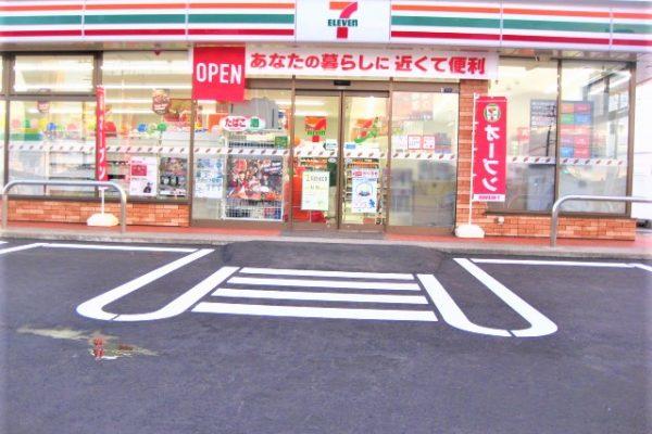 セブン-イレブン新潟R店 リフレッシュオープン